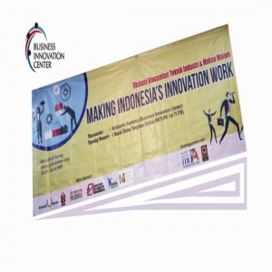 Making Indonesia's Innovation Work @ Komunitas Teknik Industri
