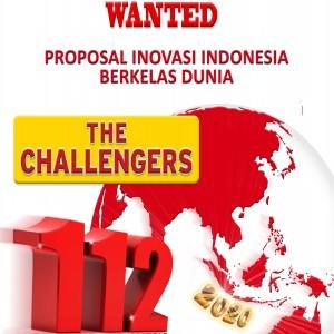 """SELEKSI """"112 INOVASI INDONESIA - 2020"""" DIMULAI !"""