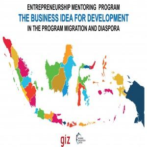 Entrepreneurship Mentoring bagi Finalis BID 4.0 GIZ