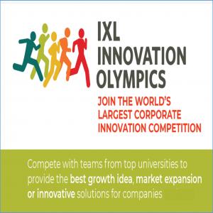 """Innovation Olympics: Tantangan """"Lagi"""" Menjadi Perguruan Tinggi Inovatif Kelas Dunia"""