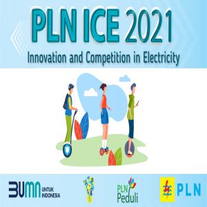PLN-ICE 2021: Electrifying Lifestyle