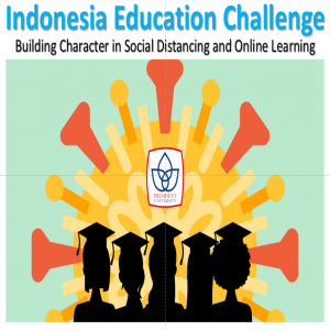 Membangun Karakter di Era Social Distancing & Online Learning