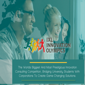 Innovation Olympics: Tantangan Menjadi Perguruan Tinggi Inovatif Kelas Dunia