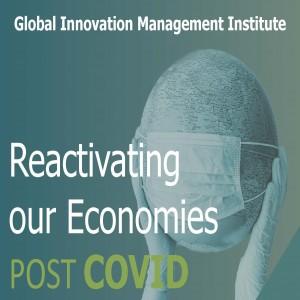 Membangkitkan Kembali Ekonomi Global Pasca Covid-19