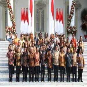 Menyambut Kabinet Indonesia Maju Dengan Kebijakan Inovasi Baru