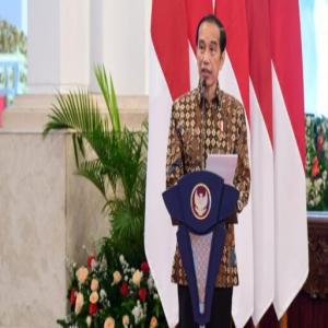 Tiga Visi Jokowi tentang Ekosistem Inovasi Nasional