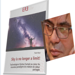 New Innovation Paradigm: Sky is No Longer a Limit !